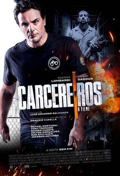Cinema Carcereiros